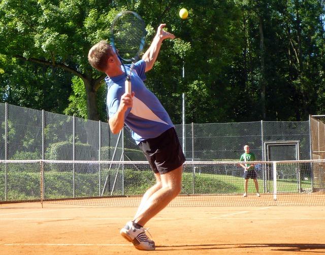 Tenis ve Zlíně